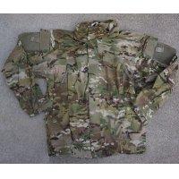 米軍ECWCS Gen3 LV5ソフトシェルジャケットOCP(マルチカム)MEDIUM-LONG新品