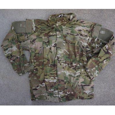 画像1: 米軍ECWCS Gen3 LV5ソフトシェルジャケットOEFCP(MULTICAM迷彩)MEDIUM-LONG新品