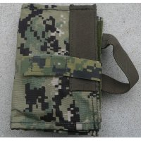 米軍イーグルAOR2迷彩アームバンド新品