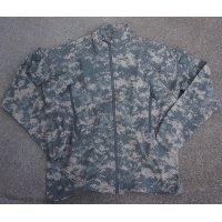 米軍ECWCS Gen3 LV4ウィンドシャツUCP(ACU迷彩)MEDIUM-REGULAR新品