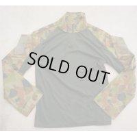 メーカー不明オーストラリア軍放出DPCU迷彩コンバットシャツ