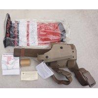 米軍放出?サファリランド6004レッグホルスターCBシグP225・P228・P229用 新品