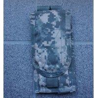 MSAパラクレイト M4シングルマガジンポーチUCP迷彩(ACU迷彩)新品
