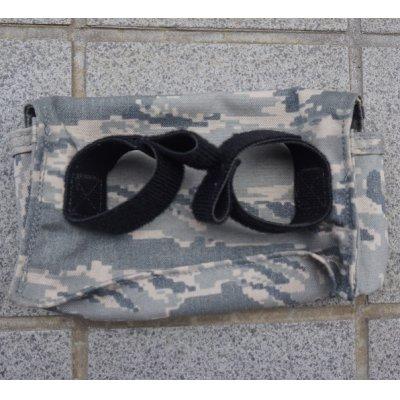 画像2: 米軍 米空軍放出ブルーフォースギア製ストックマガジンポーチ デジタルタイガー迷彩(ABU迷彩)