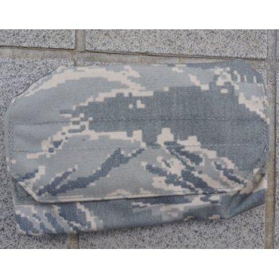 画像1: 米軍 米空軍放出ブルーフォースギア製ストックマガジンポーチ デジタルタイガー迷彩(ABU迷彩)