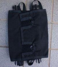 MSAパラクレイトI-PAPR・ブロワーポーチ黒 新品
