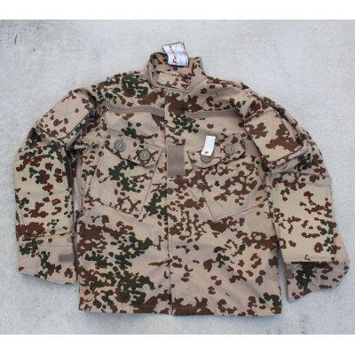 画像1: TACGEAR製デザートフレクター迷彩コンバットシャツSmall新品