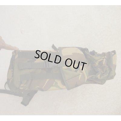 画像3: 英軍放出メーカー不明DPM迷彩アサルトパック新品