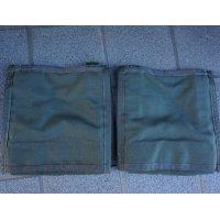 MSAパラクレイト サイドプレートポケット2個セットSG新品