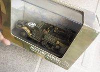Schuco製 米軍 第二次世界大戦M3Aハーフトラック1/43新品