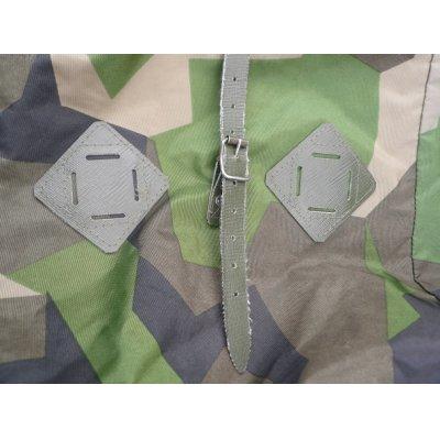 画像3: スウェーデン軍M90迷彩バックパック