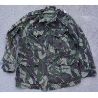 ポルトガル軍リザード迷彩フィールドジャケット