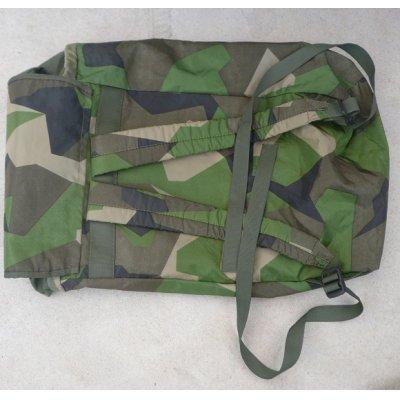 画像2: スウェーデン軍M90迷彩バックパック
