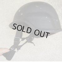 英警察放出Vest Guard製PASGTヘルメット黒Medium(ANAも使用)