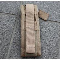 75タクティカルDelta MP7マガジンポーチ デザートフレクター迷彩(ヴィステン迷彩)新品