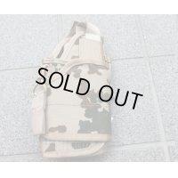 75タクティカルM6 MOLLEホルスター デザートフレクター迷彩(ヴィステン迷彩)新品