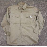 南ベトナム軍 制服ドレスシャツ