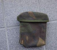 オランダ軍DPM迷彩アリスクリップ式アクセサリーポーチ