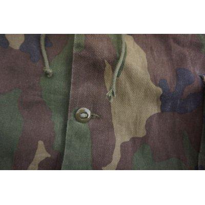 画像3: カナダ製 民生品? カナダ軍 試作品? ウッドランド迷彩ジャケット