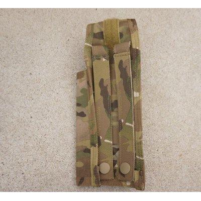 画像2: 米軍放出CyreキャメルバックボトルポーチMULTICAM迷彩 新品