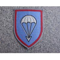 ドイツ連邦軍 第26空挺旅団 部隊章 新品