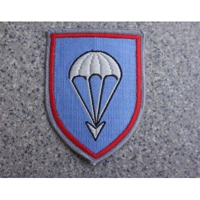 画像1: ドイツ連邦軍 第26空挺旅団 部隊章 新品