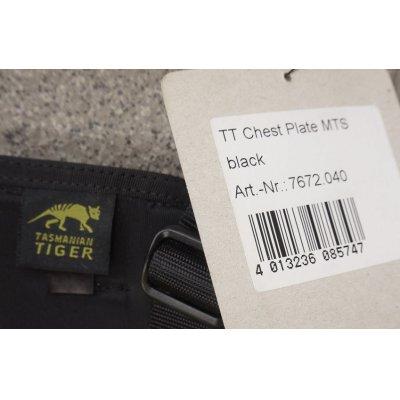 画像3: Tasmanian Tiger製チェストリグ黒 新品(廃版品)