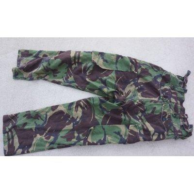 画像2: 英軍P85温帯用DPM迷彩パンツ