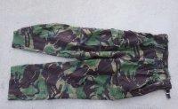 英軍P85温帯用DPM迷彩パンツ