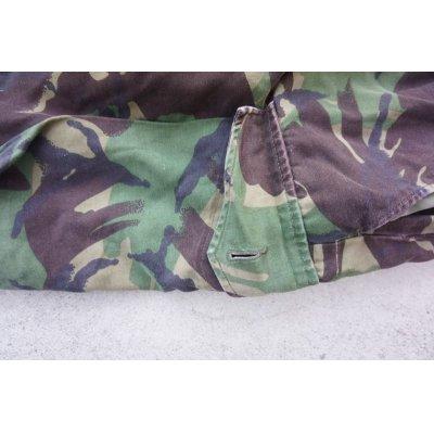 画像3: 英軍P85温帯用DPM迷彩パンツ