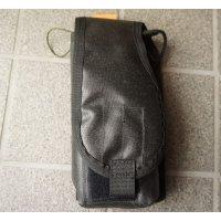 イーグルAN/PRC-112ラジオポーチFR仕様 黒 新品