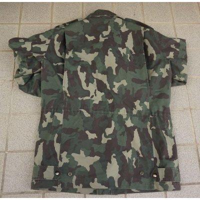 画像2: カナダ軍常勤制服 迷彩ジャケット