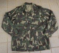 カナダ軍常勤制服 迷彩ジャケット