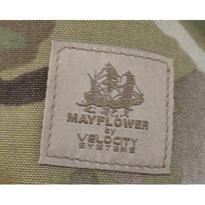 画像3: 米軍放出メイフラワーLPACアーマーキャリアMULTICAM迷彩 初期型 新品