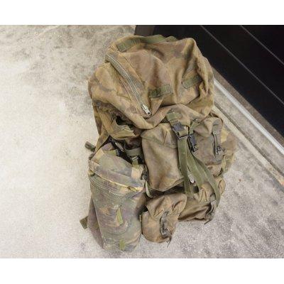 画像4: 英軍PLCEベルゲンDPM迷彩カスタム品サイドポケット付き