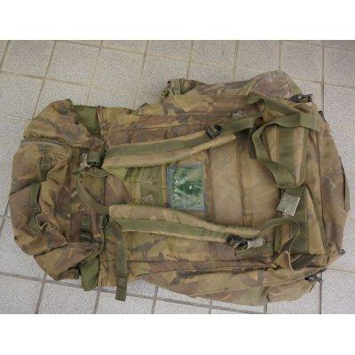 画像2: 英軍PLCEベルゲンDPM迷彩カスタム品サイドポケット付き