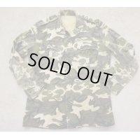 イラク軍リーフ迷彩シャツ