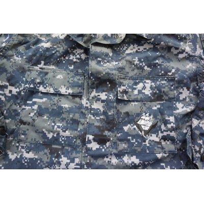 画像3: 米軍NWUジャケット