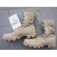 米軍 初期型デザートブーツ(パナマソール)新品