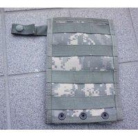 米軍Air Warriorサバイバルベスト用アダプタープラットホームUCP(ACU迷彩)