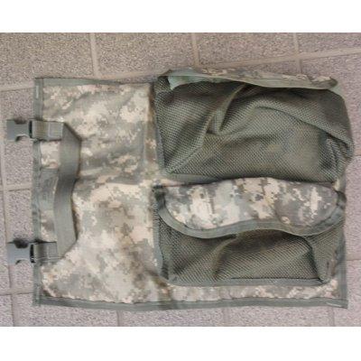 画像1: 米軍MOLLEIIメディカルパック用パネルUCP迷彩(ACU迷彩)新品