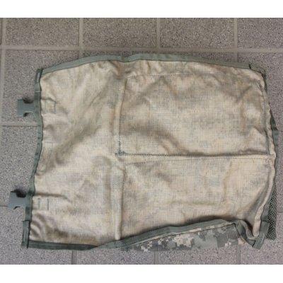 画像2: 米軍MOLLEIIメディカルパック用パネルUCP迷彩(ACU迷彩)新品