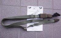 イーグルTAS-AK AK用タクティカルアサルトスリングOD新品