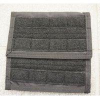イーグル アドミンポーチ黒(500Dナイロン製)新品
