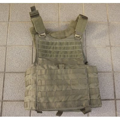 画像1: 英軍UKSF向け特注品FIRST SPEAR製ボディアーマーRG新品