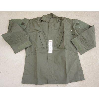 画像1: 米軍放出TRU-SPEC製TRUジャケットOD新品
