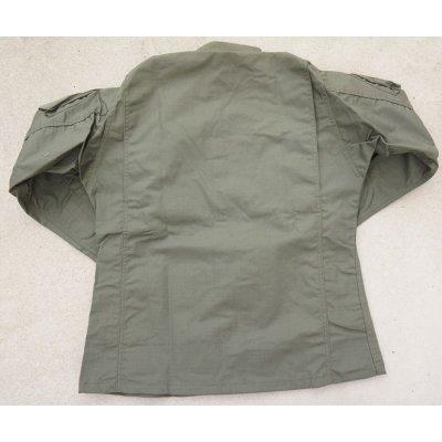 画像2: 米軍放出TRU-SPEC製TRUジャケットOD新品