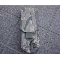 米軍 米空軍放出GCS製? DF-LCSシングルマガジンポーチ デジタルタイガー迷彩(ABU迷彩)新品