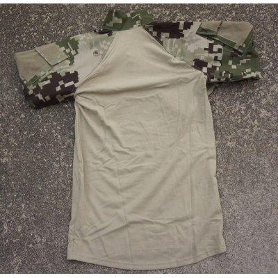 画像2: LBX-0080Aコンバットシャツ名誉迷彩 新品