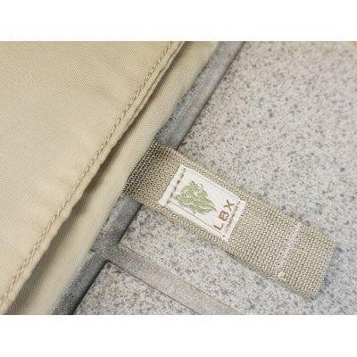 画像3: LBX-0057 SLICKプレートキャリア フロントパネル名誉迷彩 新品